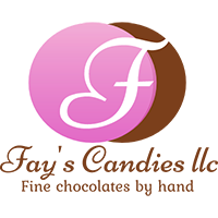 finest selection 4a2c4 b4726 Fay's Candies - Fine Chocolates by Hand | Pleasantville, PA